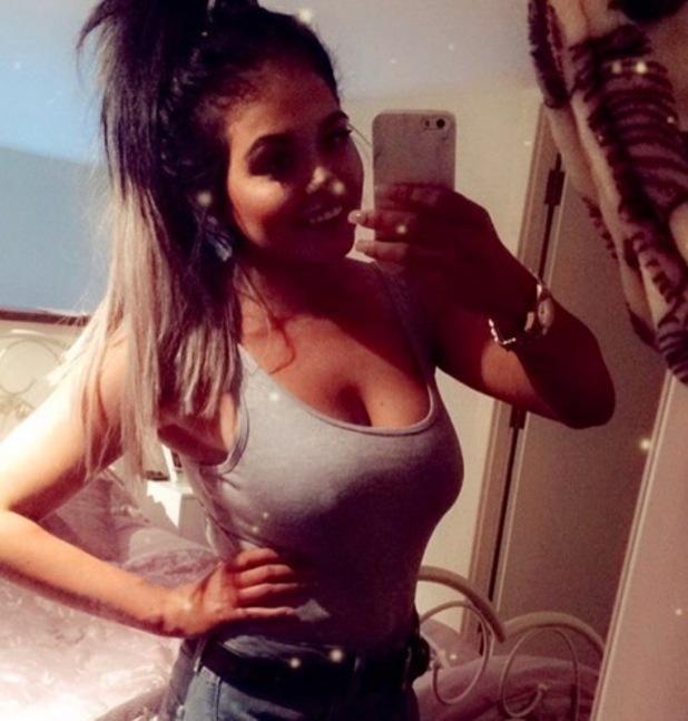 Scarlett Moffatt shows off body transformation, Instagram 1 August