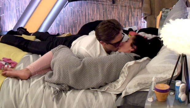 CBB 2016: Lewis Bloor and Marnie Simpson