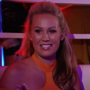 TOWIE Series 18, Episode 6 Kate Wright 3 August 2016