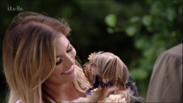 TOWIE Series 18, Episode 6 Jessica makes cameo return to see Bobby 3 August 2016