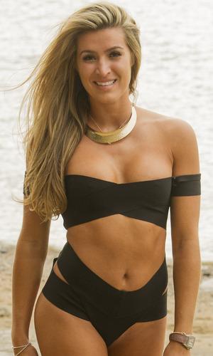 Lillie Lexie Gregg, Ex On The Beach photocall, Wapping 1 August