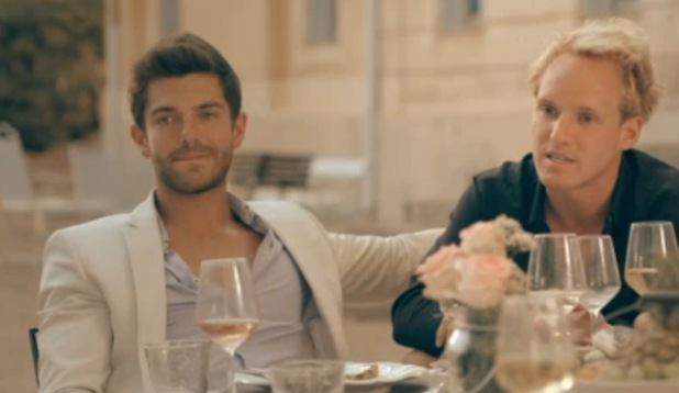 Made In Chelsea: South of France, Frankie Gaff claims Alex Mytton made a move on her 8 August