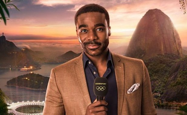 Ore Oduba has joined the Strictly Come Dancing lineup - 11 August 2016