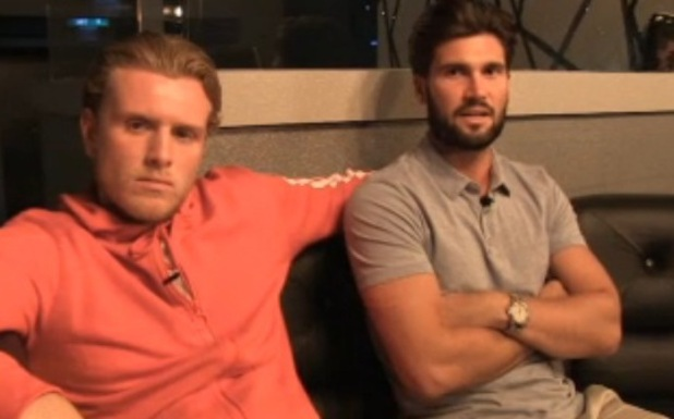 Dan Edgar discusses Jon Clark and Kate Wright fallout, TOWIE 8 August