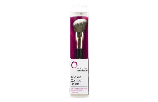 Look Good Feel Better Angled Contour Brush £11.99, 8th August 2016