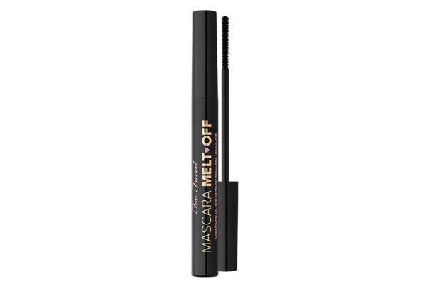 Too Faced Mascara Melt Off £14, 8th August 2016