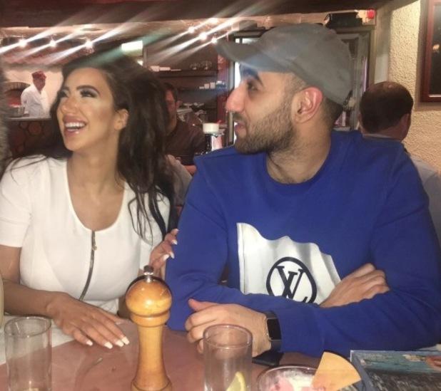 Chloe Khan's rumoured husband Mohammed speaks out - 10 August 2016