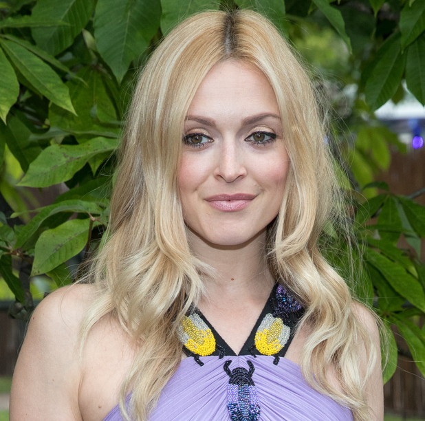 Fearne Cotton arrives for the Serpentine Summer Party at The Serpentine Gallery on July 6, 2016 in London, England.