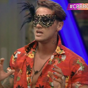 CBB: Bear delivers killer nomination to Renee 9 August 2016