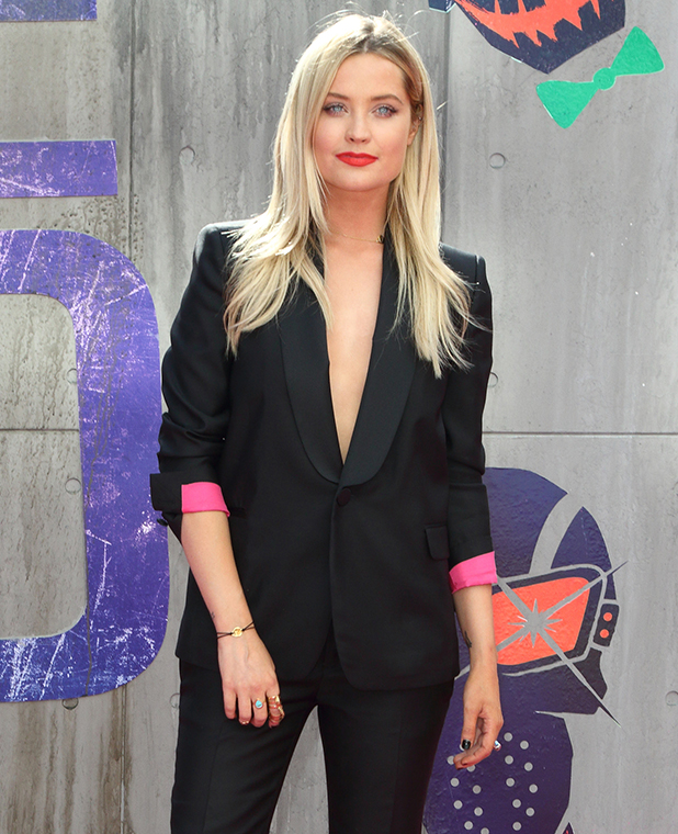 Irish TV presenter Laura Whitmore signs up for Strictly Come Dancing