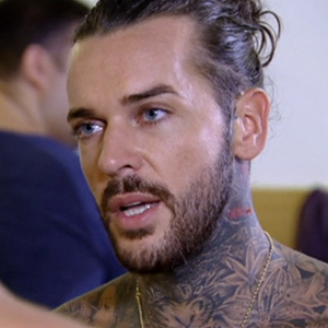TOWIE: Mike and Pete clear the air 7 August 2016