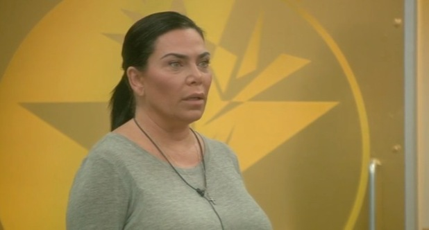 Celebrity Big Brother housemates turn on Frankie Grande
