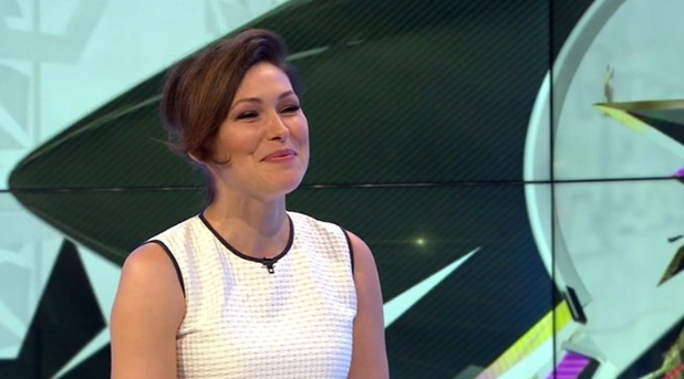 CBB BOTS: Emma Willis talks about upcoming double eviction 16 August 2016