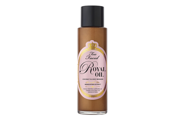 Too Faced Royal Oil £29, 16th August 2016