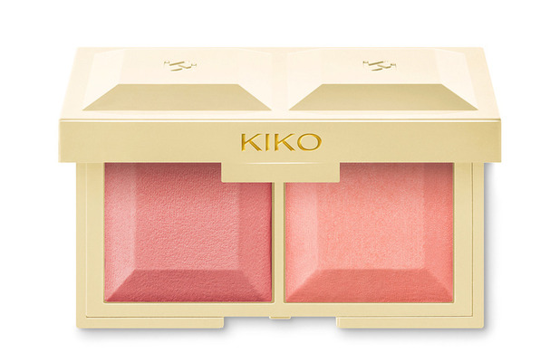 KIKO Blush Cocoa Shock £10.90, 16th August 2016