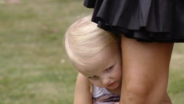 TOWIE: Billie Faiers makes final appearance with Nelly 17 August 2016