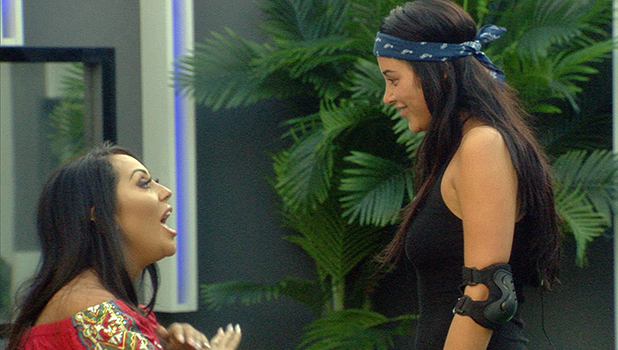 CBB Day 21: Marnie and Sophie 18 August 2016