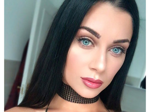 Love Island star Cally Jane Beech reveals plans to launch her very own shoe collection