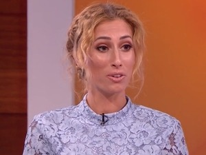 "Stacey Solomon continues to slam bodyshamers: ""It's horrible!"""