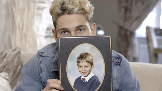 Re-Educating Joey Essex: GCSE Special, Thu 25 Aug