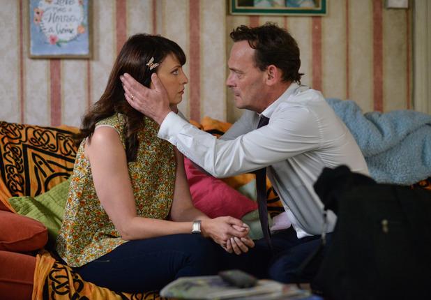 EastEnders, Billy begs Honey's forgiveness, Thu 25 Aug