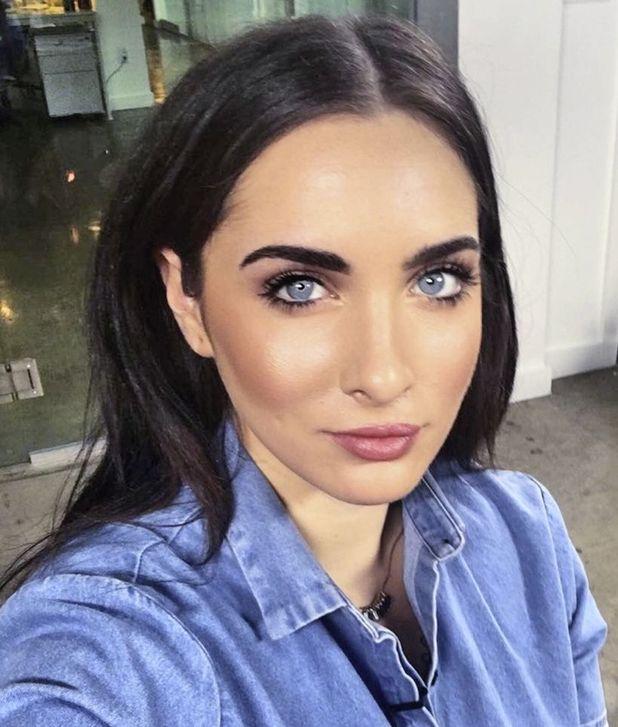 Lauren Urasek is the most popular woman on OkCupid