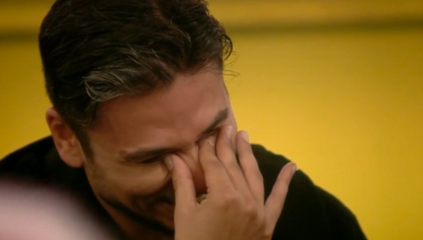 CBB: Ricky is voted most sincere housemate 25 August 2016