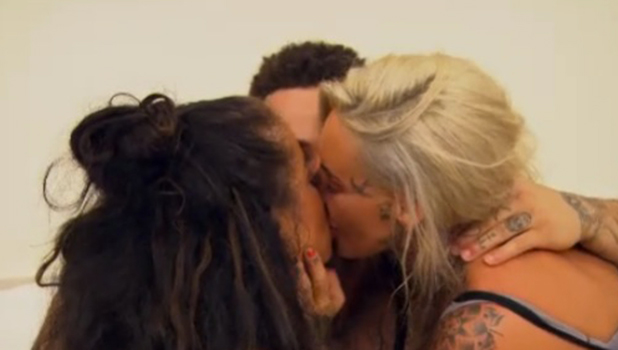 EOTB Series 5, Episode 3: Ashley takes Jem and Olivia to penthouse 30 Aug 2016