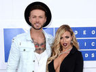 Geordie Shore stars Holly Hagan and Kyle Christie hit the MTV VMAs 2016 in New York