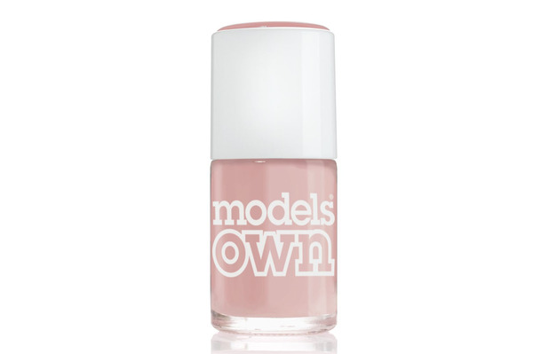 Models Own Dare To Bare HyperGel nail polish in Suede £4.99, 31 August 2016
