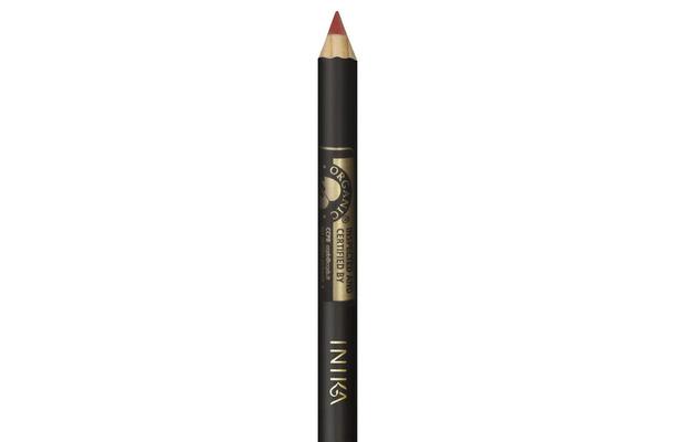 Inika Lip Pencil in Safari £14.50, 2 September 2016
