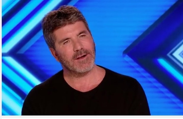 Jamet Grogan makes her X Factor return - 7 Sep 2016