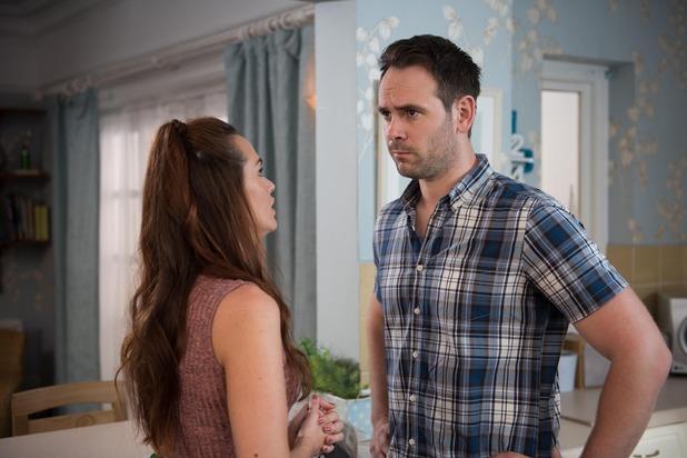 Hollyoaks, Mercedes wants Joe back, Wed 14 Sep