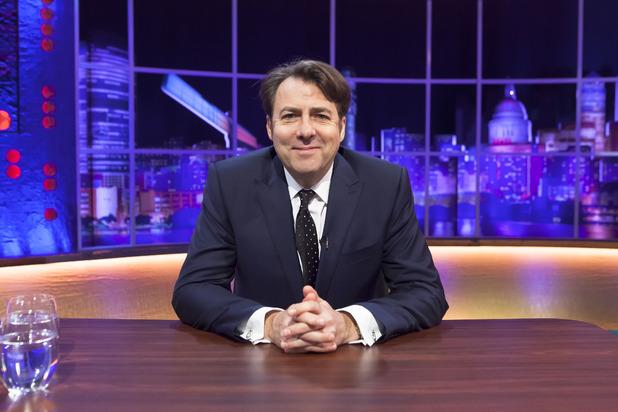 The Jonathan Ross Show, Sat 10 Sep
