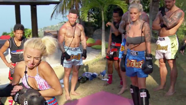 EOTB Series 5, Episode 4 Holly and Jem 6 Sep 2016