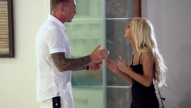 EOTB Series 5, Episode 4 Holly 6 Sep 2016