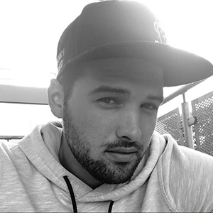 Ricky Rayment on Instagram 7 Sept 2016
