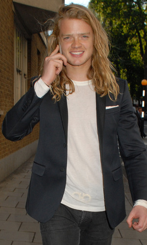 Fredrik Ferrier, Made In Chelsea June 2014
