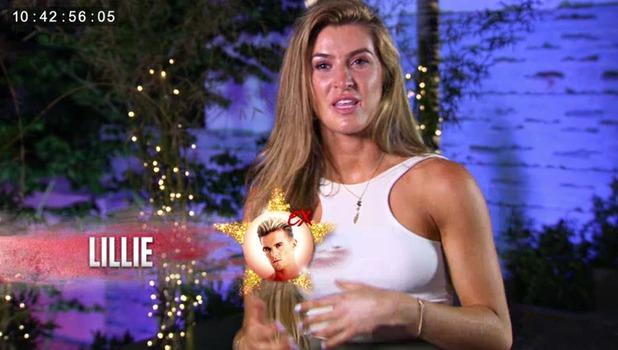 Ex On The Beach: Lillie Gregg is annoyed by Bear 13 September