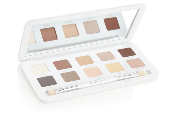 Model Own Dare To Bare Eyeshadow Palette £14.99 13 September 2016