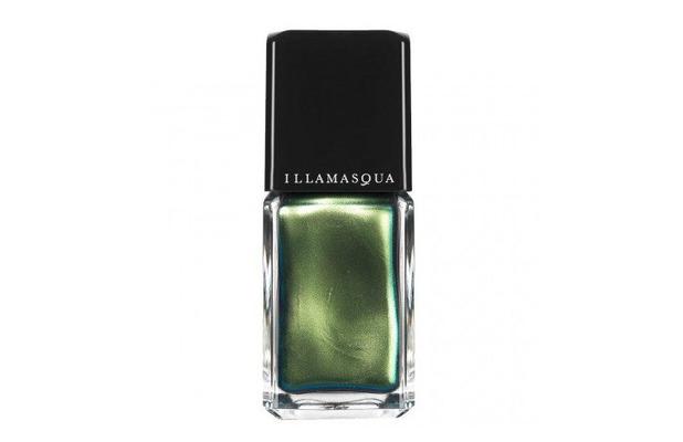 Illamasqua nail varnish in Quagga £14.50 13 September 2016