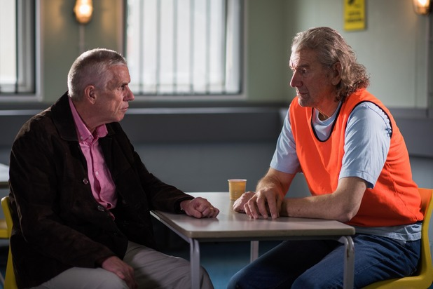 Hollyoaks, Jack and Billy, Tue 20 Sep