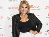 Cosmopolitan #Fashfest 2016 VIP Show and Party held at Old Billingsgate Nadia Essex