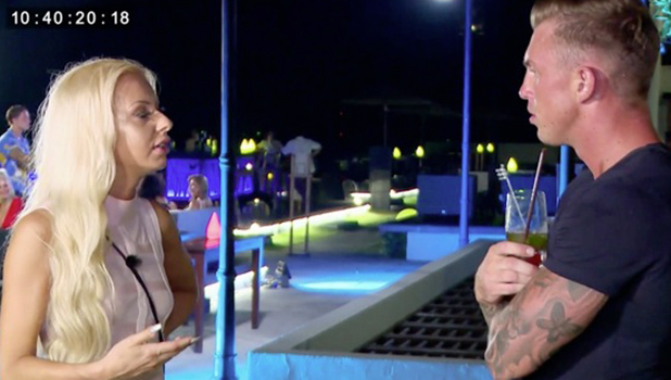 EOTB Series 5, Episode 5 Holly and Hawley 13 Sept 2016