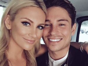 Made In Chelsea's Stephanie Pratt claims she won't be single for long after Joey Essex split