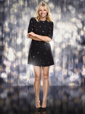 Strictly Come Dancing: It Takes Two, Zoe Ball, Mon 26 Sep