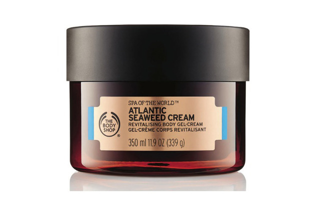 The Body Shop Atlantic Seaweed Cream £23 22 September 2016