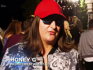 X Factor's Honey G: 'I was kidnapped and sexually assaulted in final year of university'