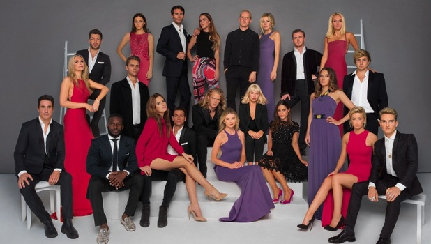 Made In Chelsea cast for series 12 28 September