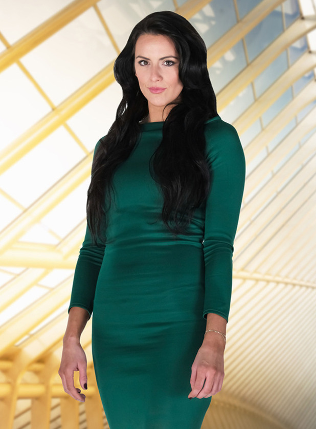 The Apprentice Series 12 candidate: Jessica Cunningham